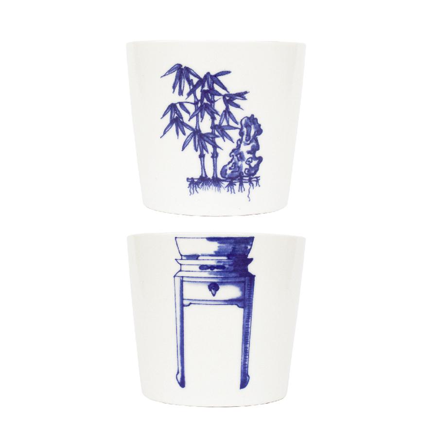 Bonsai Cups - Bamboo